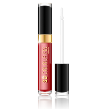 Gloss 3D Colour Fix Lip Gloss