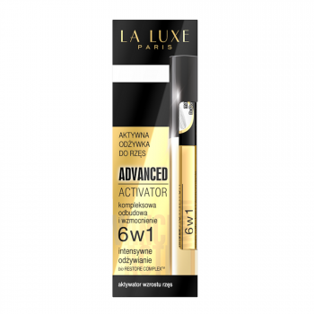 Lashes moisturizer Advanced Activator