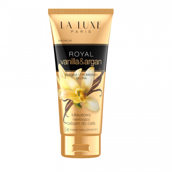 Luxury body balm