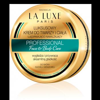 Professional Face&Body Care – crème pour visage et corps