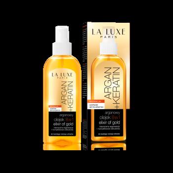 Argan oil for hair 8 in 1